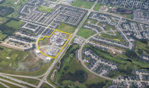 What You Need to Know About Westwind Centre in Spruce Grove Main Photo