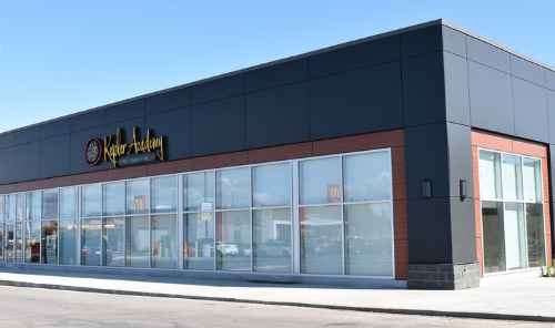 Bring Your Business to Westwind Centre, A New & Growing Commercial Hub Main Photo