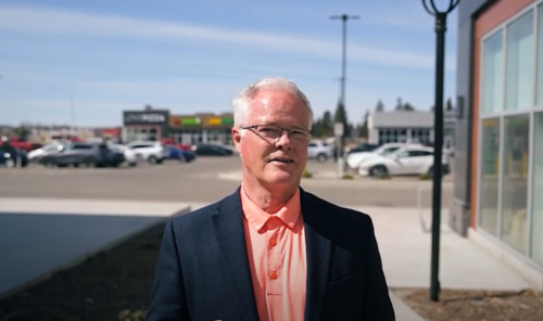 Westwind Centre in Spruce Grove Is the Result of Local Leadership & Partnership Main Photo