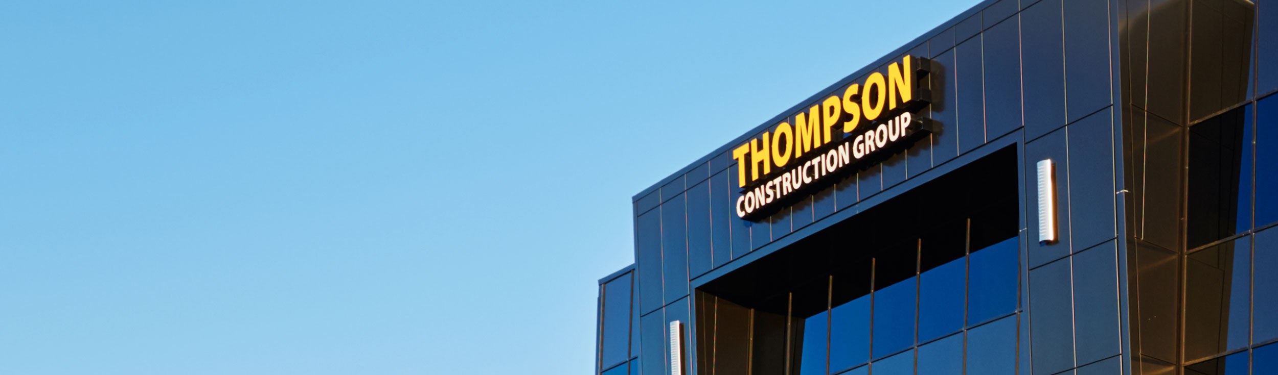 Thompson Construction Group