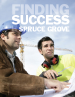 Thumbnail Image For Here We Grow – Business Profile - Click Here To See