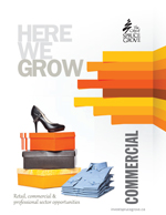 Thumbnail Image For Here We Grow – Commercial Profile - Click Here To See