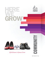 Thumbnail Image For Here We Grow – Community Profile - Click Here To See
