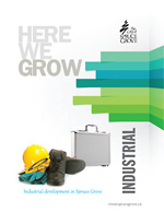 Thumbnail Image For Here We Grow – Industrial Profile  - Click Here To See