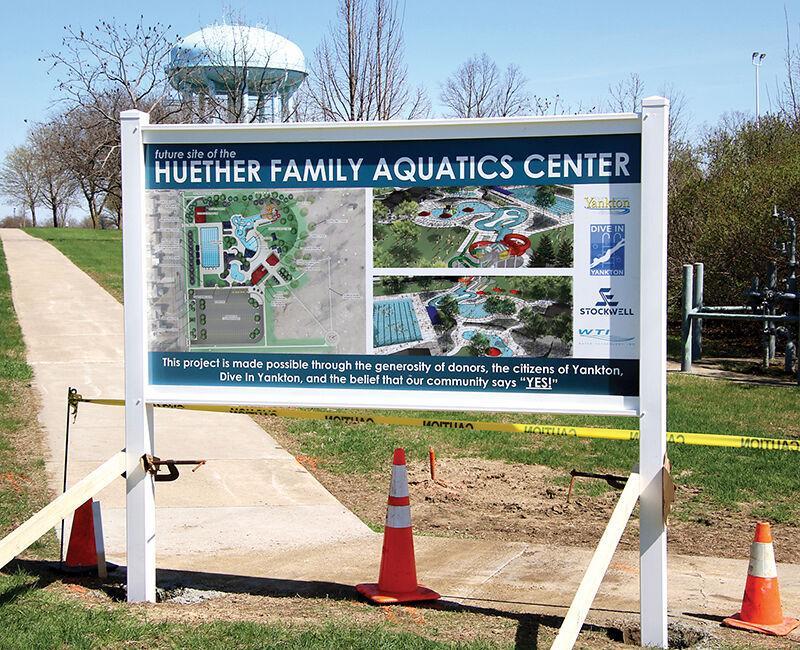 City Approves $10K For Huether Aquatics Center Passes Main Photo