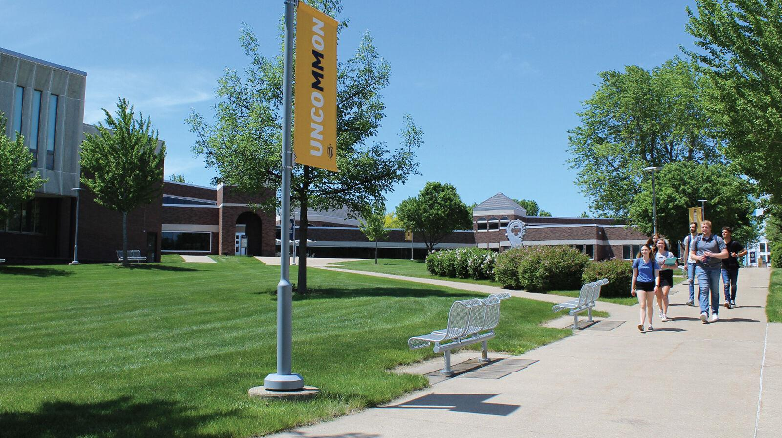 Mount Marty University Aims To Continue Enrollments Increase Main Photo