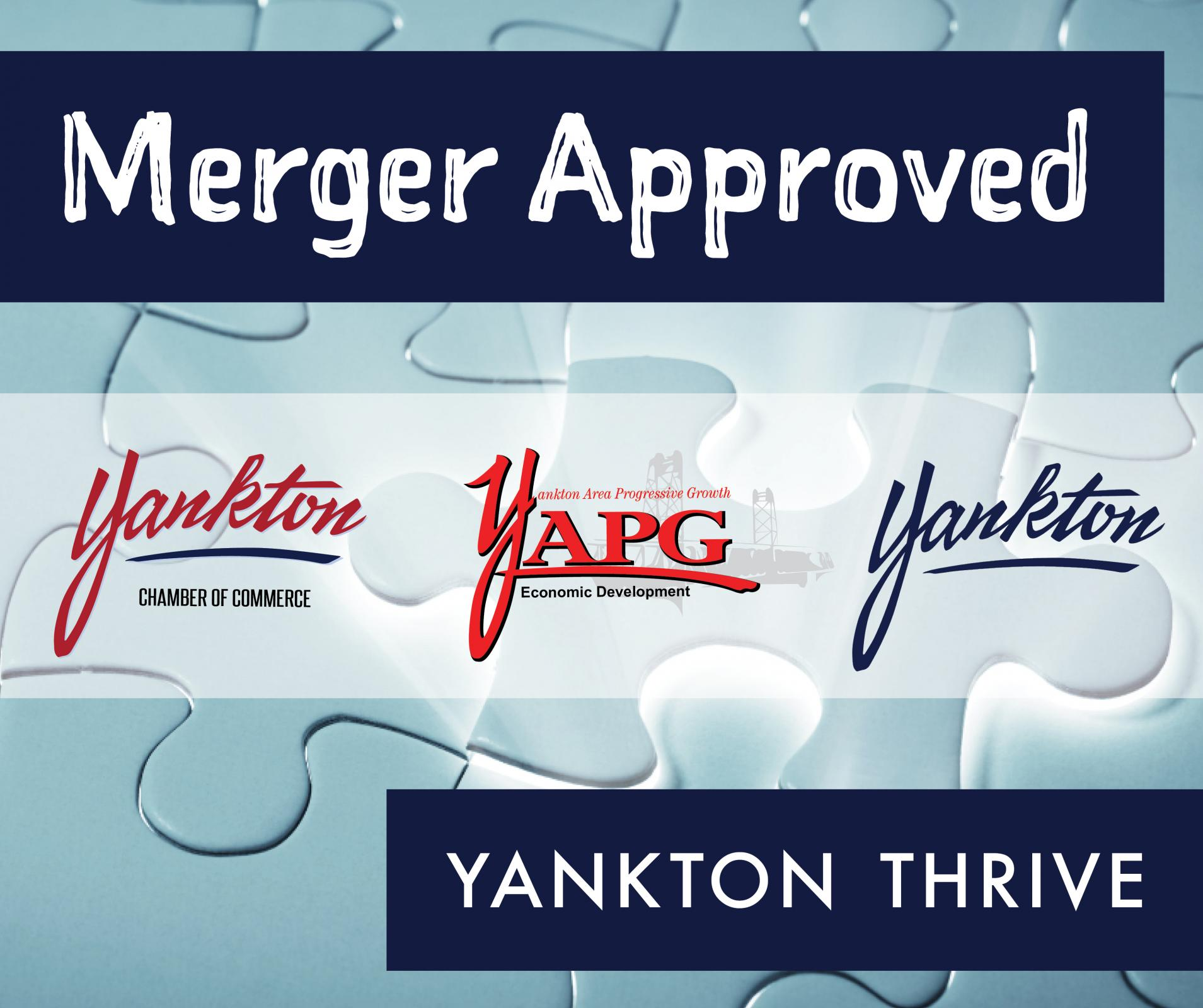 Merger of Chamber and YAPG approved Main Photo
