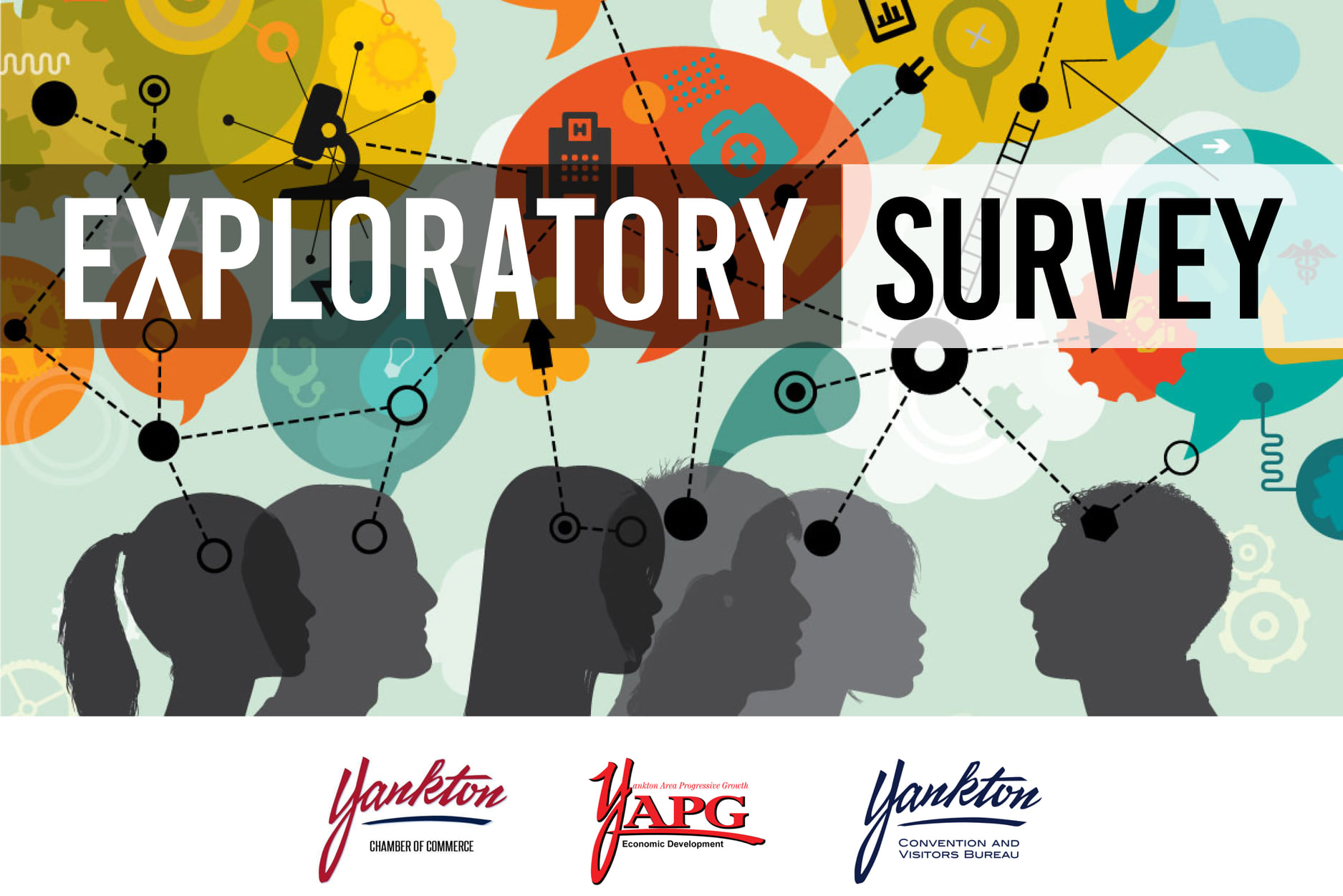 Community Survey Created to Gather Information for Exploratory Process Main Photo