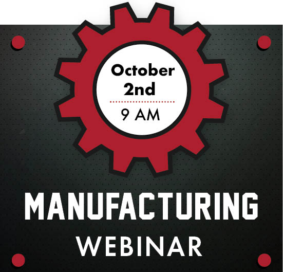 Manufacturing Day webinar streaming online now Main Photo