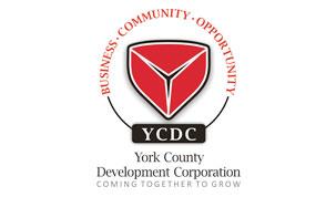 York County Development Corporation Slide Image