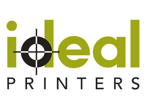Ideal Printers Slide Image