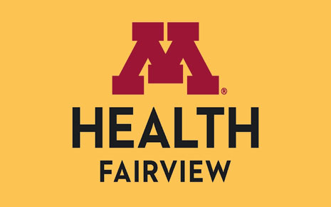 M Health Fairview Slide Image