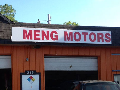 Meng Motors: Truly A Family Business Photo
