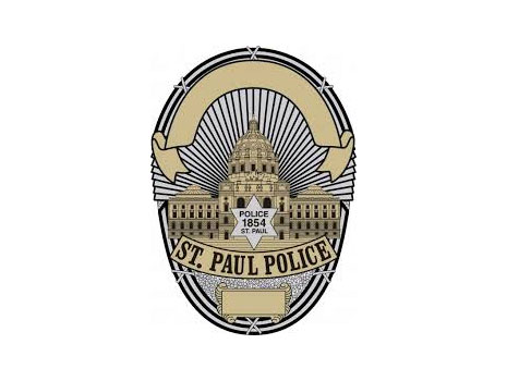 St. Paul Police Department Eastern District Station