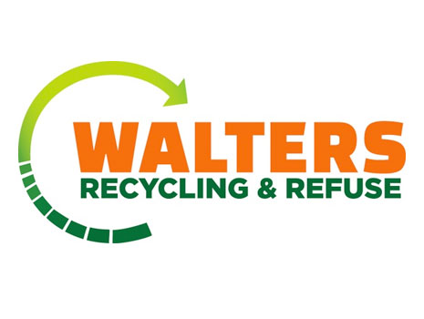 Walter's Recycling and Refuse Slide Image