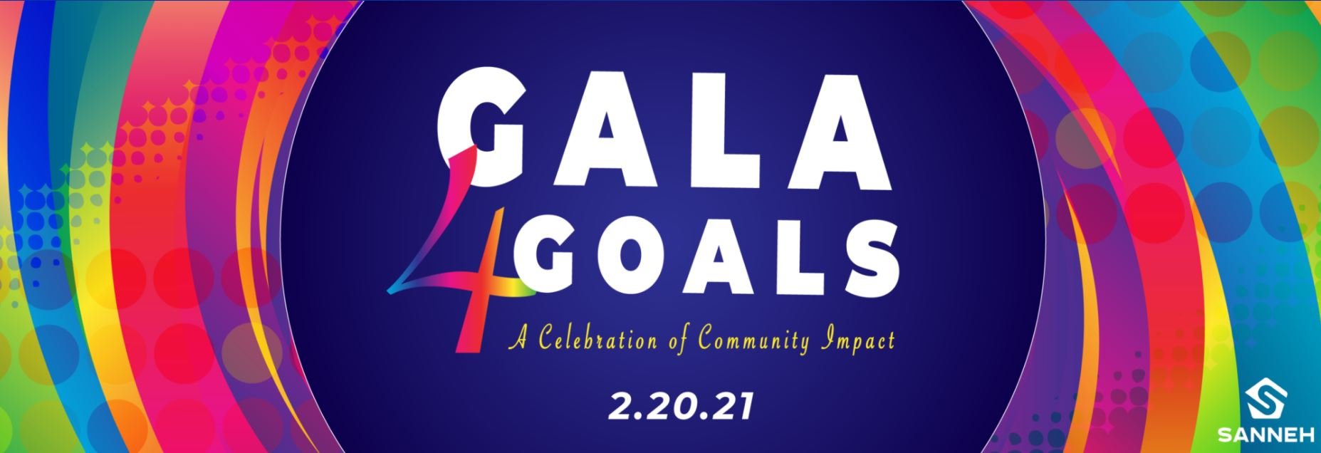 Event Promo Photo For Gala4Goals - 11th Annual Sanneh Foundation