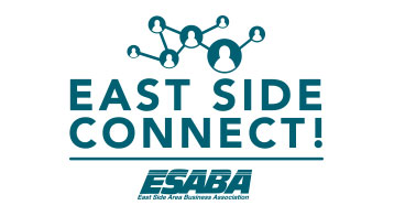 Event Promo Photo For East Side Connect: COVID Adaptations