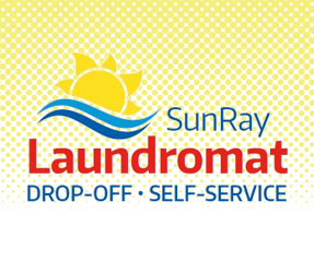 Sun Ray Laundromat Drop Off Laundry Service