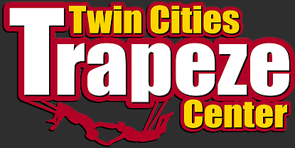 Twin Cities Trapeze Center at the Fair! Photo - Click Here to See