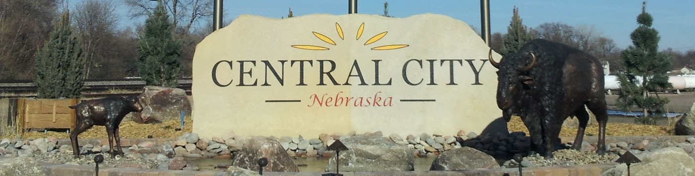 Central City, NE Archives