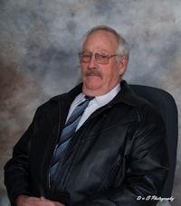 Staff Member Photo