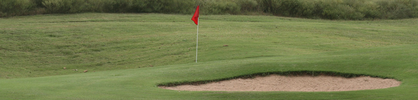 Golf in Montgomery County, KS