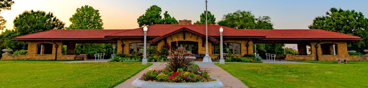 Montgomery County, KS Retail Site Selection