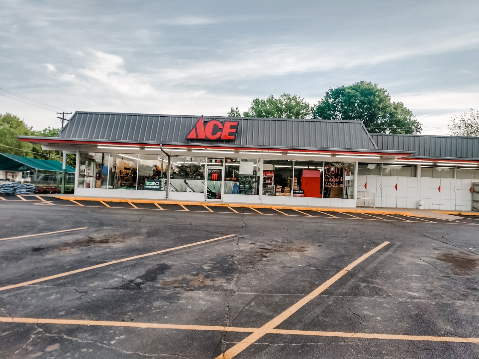 Hardware Store Builds on Past in Serving Coffeyville Community Main Photo