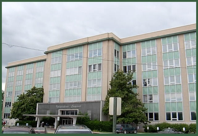 Main Photo For Independence Corporate Offices