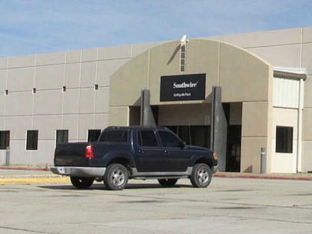 Main Photo For Southwire Manufacturing Facility