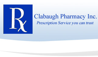 Clabaugh Pharmacy Slide Image