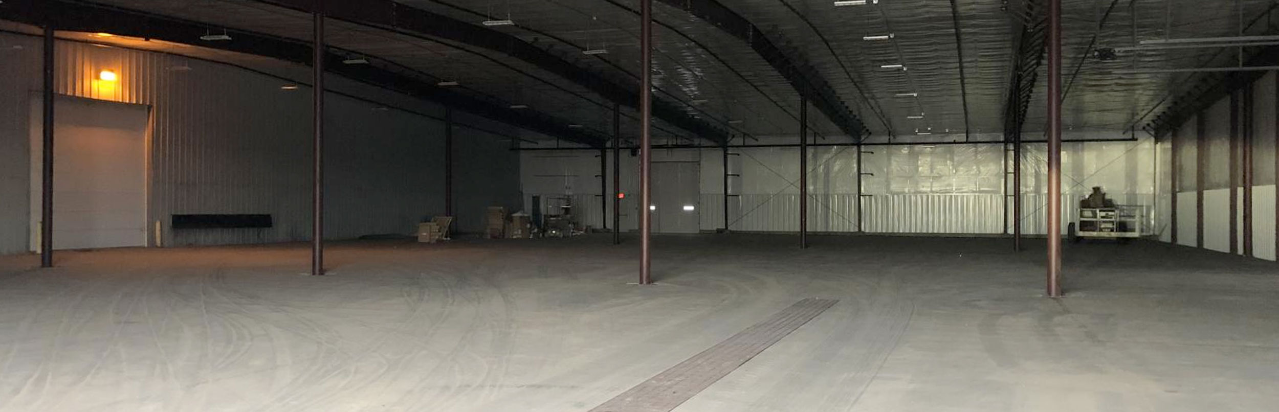 Manufacturing and Warehouse Space is Available in Gage County