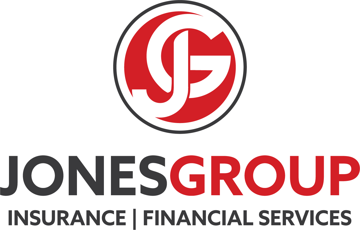 Jones Group Insurance and Financial Services Slide Image