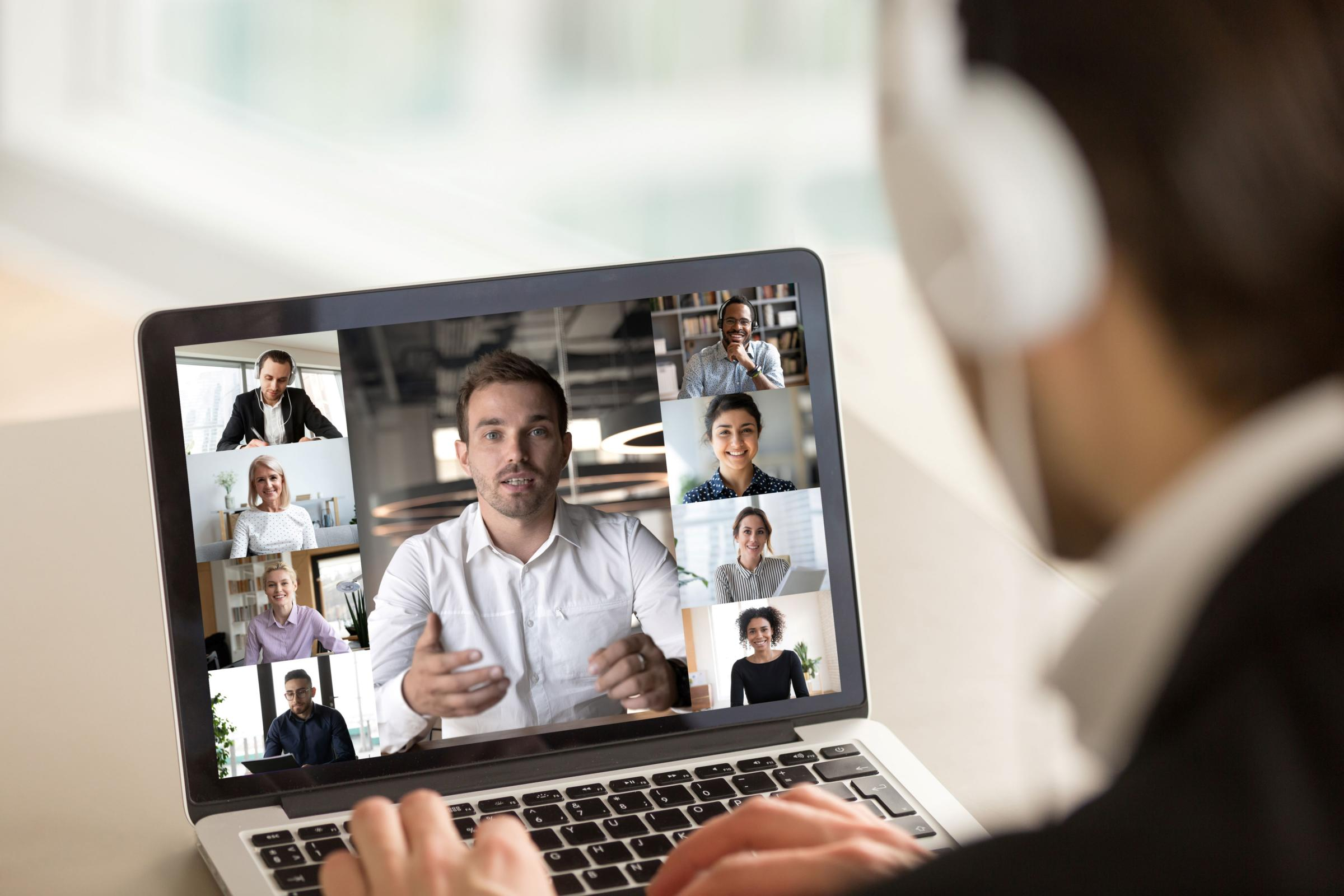 How Technology Can Transform Your Business Main Photo
