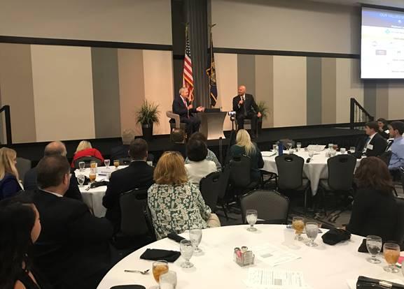 Gov. Ricketts Hosts Ag and Economic Development Summit Main Photo