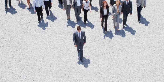 5 Reasons Why Good Leaders Must Be Great Followers Main Photo