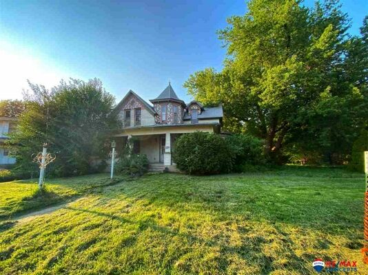 Historic homes you can own in the Beatrice area Main Photo