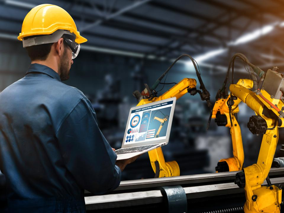 Five Predictions For The Manufacturing Industry In 2021 Main Photo