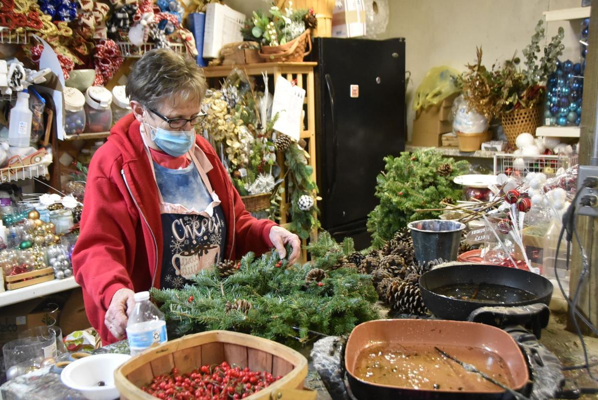 Pinecrest Tree Farm celebrates 25 years under current ownership Main Photo