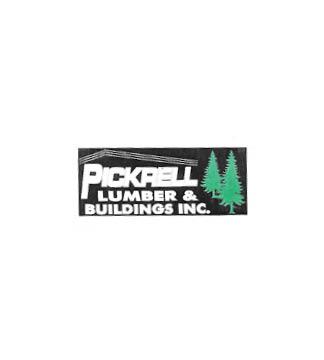 Pickrell Lumber Slide Image