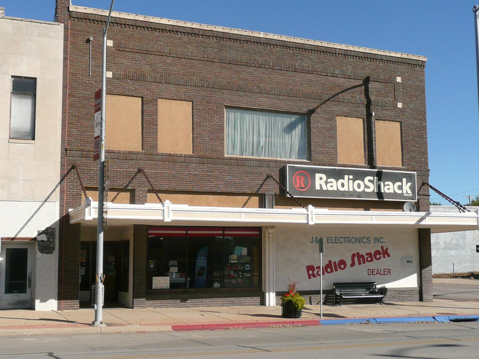 J & L Electronics /Radio Shack Business Opportunity in Beatrice Main Photo