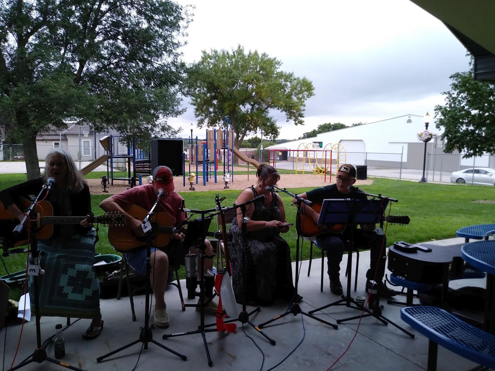 Cortland, Nebraska - a Modern Mayberry...with People Like Rich Douglass Making it Even Better Main Photo