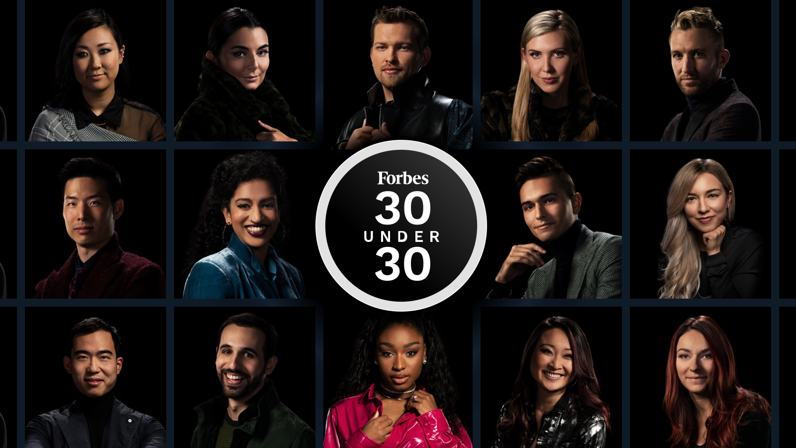 Forbes Under 30 Leaders Find Innovative Solution Addressing Systemic Issue Of Access To Capital For Small Businesses Main Photo