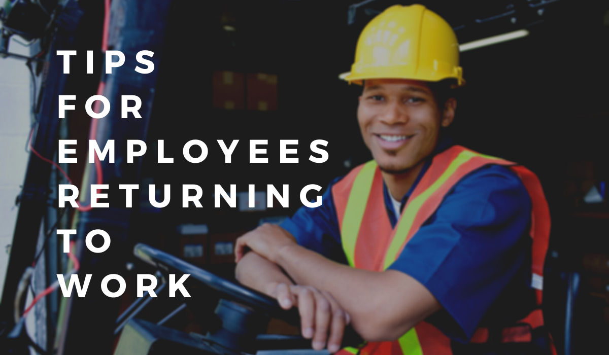 Stick the Landing: How to Help Optimize Workplace Reentry Main Photo