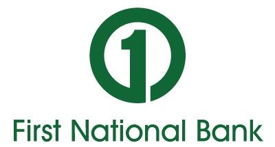 First National Bank Slide Image