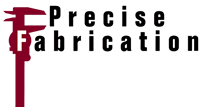 Precise Fabrication, Inc. Slide Image