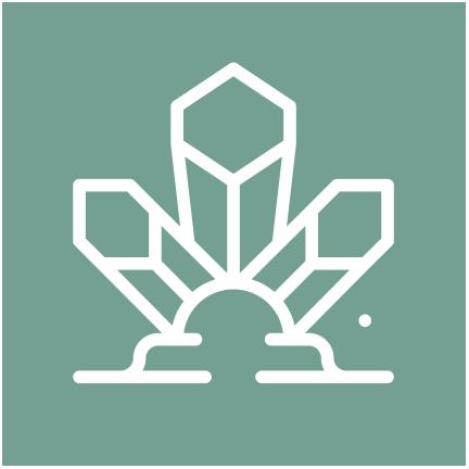 minerals icon