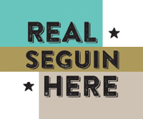 Whether by plane, train or automobile, Seguin has a prime location. Photo - Click Here to See