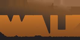 Wall logo